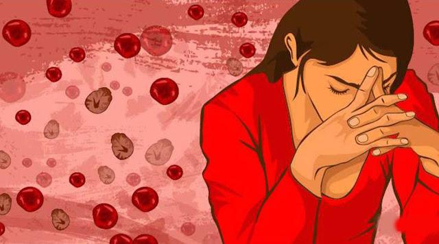 8 Symptoms Of Vitamin B12 Deficiency In Women