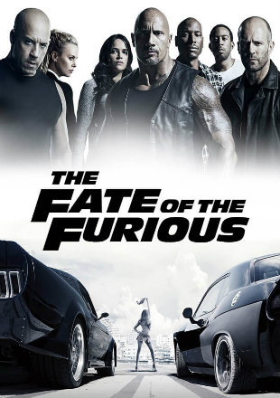 Fast And Furious 8 (2017) Full 720pHD Hindi Movie Download Dual Audio