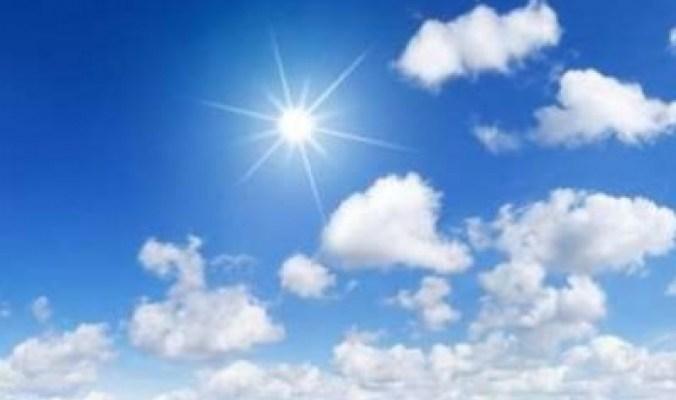 الأرصاد الجوية تتوقع حالة الطقس ليوم غد الأربعاء