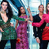 Balmain x H&M debuts in New York