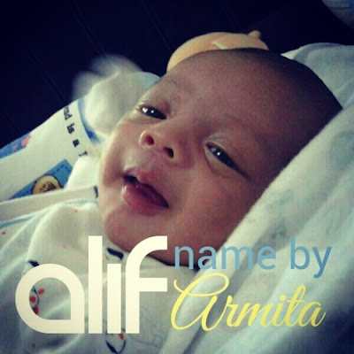 Nama Bayi Muhammad Abizar Alifandra