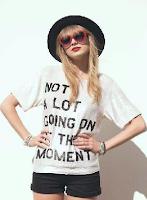 Chord dan Lirik Lagu Taylor Swift - 22