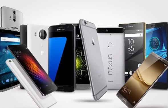 Kumpulan Smartphone 2016 Terbaru
