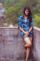 Kundratthiley Kumaranukku Kondattam Tamil Movie Actress Riyamikka Po Shoot Images  0005.jpg