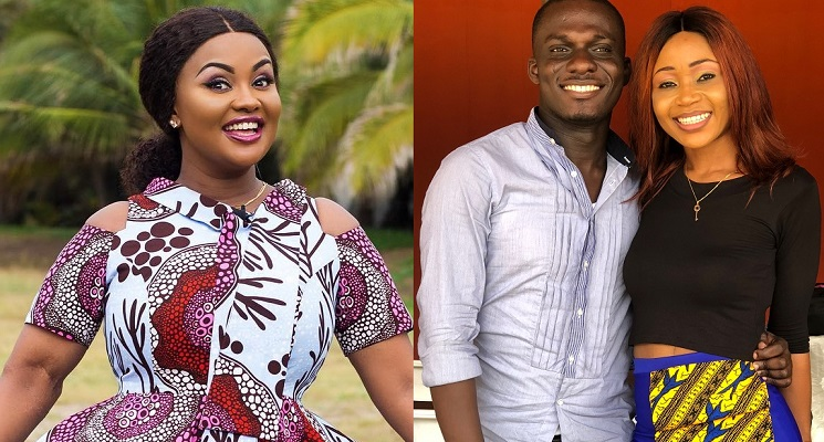 Nana Ama McBrown told me straight in the face that I'm not good for her brand – Akuapem Poloo