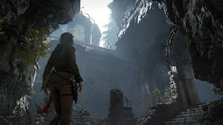 Rise of the Tomb Raider Cracked cpy
