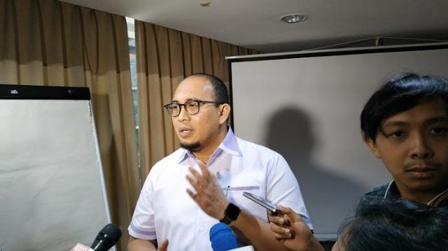 Gerindra Bakal Laporkan Penyebar Hoax 'Keponakan Prabowo Bobol ATM'