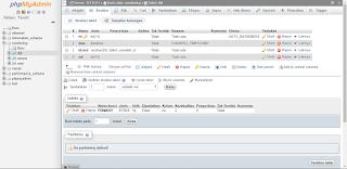 ESP8266, Nodemcu Cara Membaca Database MySQL
