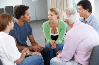 Quando procurar ajuda profissional para trauma emocional ou psicológica