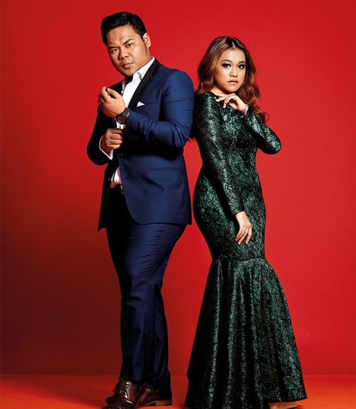 biodata Ernie Zakri peserta Duo Star Astro 2016, biodata Duo Star 2016 Ernie Zakri, profile profil dan latar belakang Ernie Zakri Duo Star Malaysia, gambar Ernie Zakri Duo Star 2016
