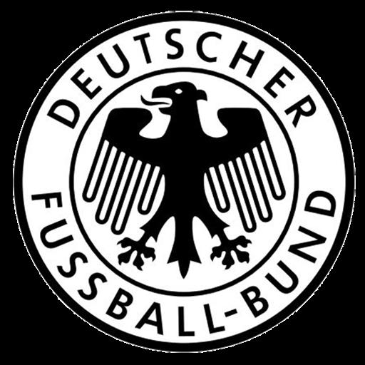 Kits / Uniformes Alemanha 1994 Seleção Nacional - Clássicos - FTS 15 / DLS