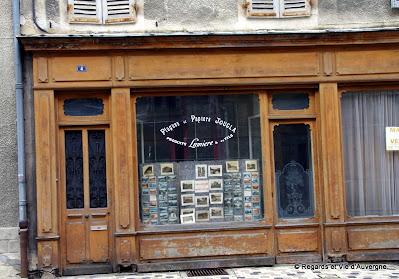 Olliergues, Puy-de-Dôme, Auvergne