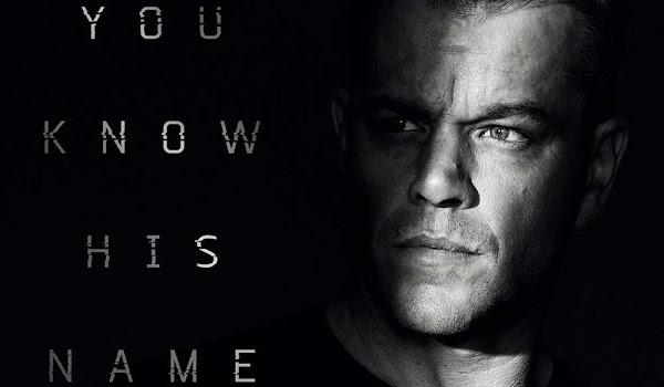 Jason Bourne 2016 Film Fragmanı İzle