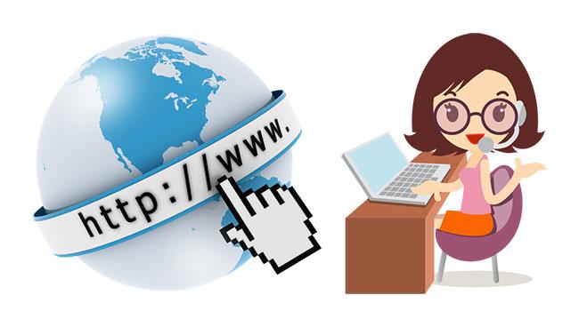 İnternet Sayfasındaki Yazıları Sesli Dinle