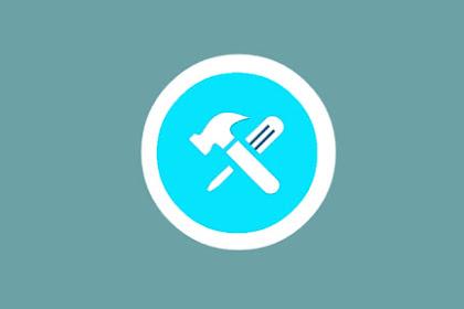 Cara Menghilangkan Icon Kunci dan Obeng atau Quickedit Pada Blogger