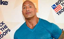 Dwayne Johnson on Running For President: 'I Wouldn't Rule It Out'