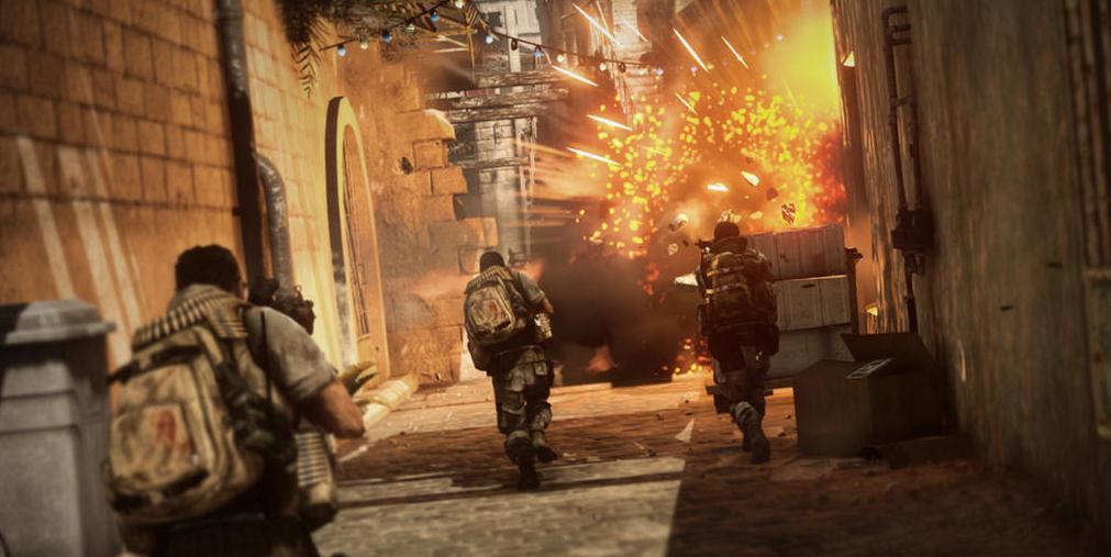 Opiniões sobre Battlefield 3: Aftermath