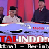 Dianggap Menghina Prabowo Saat Debat Pilpres Pertama 2019,Jokowi Dilaporkan
