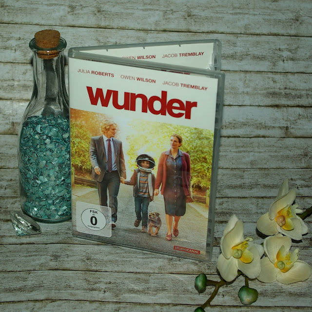 [Film Friday] Wunder
