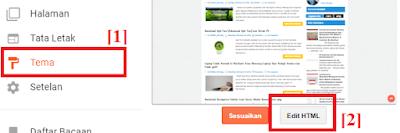 [Script Code] Tutorial Cara Menonaktifkan Copy Paste Di Blog Agar Blog Tidak Bisa Di Copas