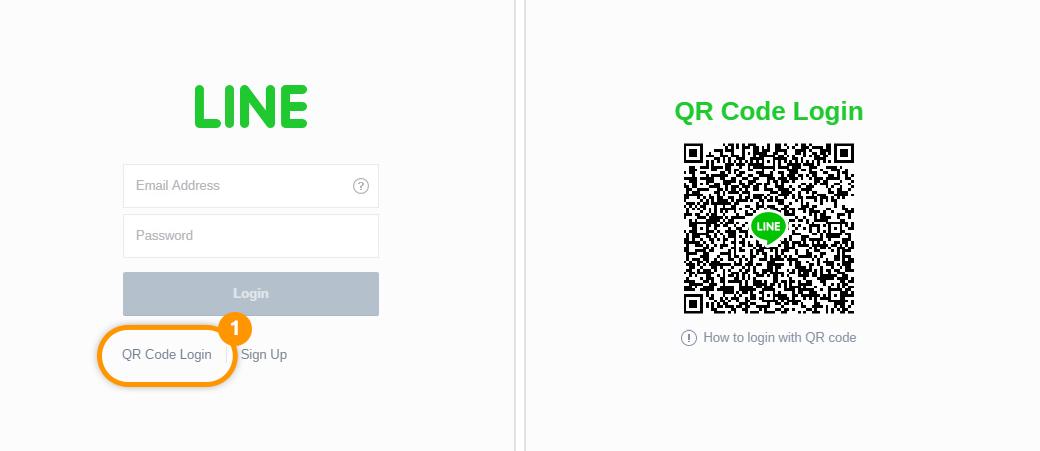 Line Chrome App