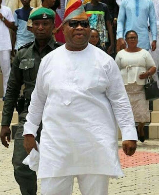 Police Headquarters Drag Senator Adeleke To Court Over NECO