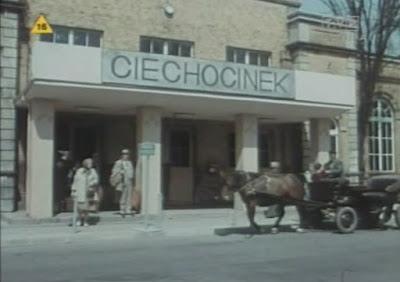 PKP Ciechocinek