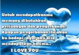 Kumpulan Terbaik Kata Kata Cinta Untuk Pujaan Hati