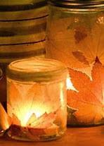 http://1000manualidades.com/como-hacer-una-lampara-con-hojas-secas/