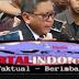Pertemuan Tahunan Menjadi Skor Jokowi Dibandingkan Prabowo Menjadi 5-0 Untuk Jokowi,Ungkap Hasto