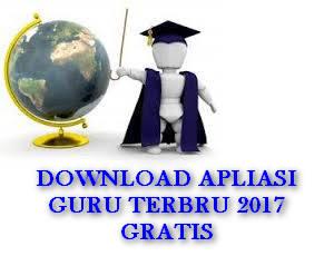 Download Aplikasi Administrasi Guru Versi 2017