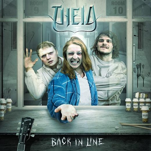 THEIA - Back In Line (2017) full
