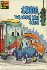 Watch Susie The Little Blue Coupe Online Free in HD