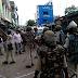 शाजापुर में हुआ उपद्रव- अभी हालात काबू में,वाहनो में लगाई आग,धारा 144 लागू, प्रसासन ने नागरिको से की शान्ति बनाये रखने की अपील