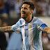 مدرب الأرجنتين: المنتخب ميسي وأي 10 لاعبين