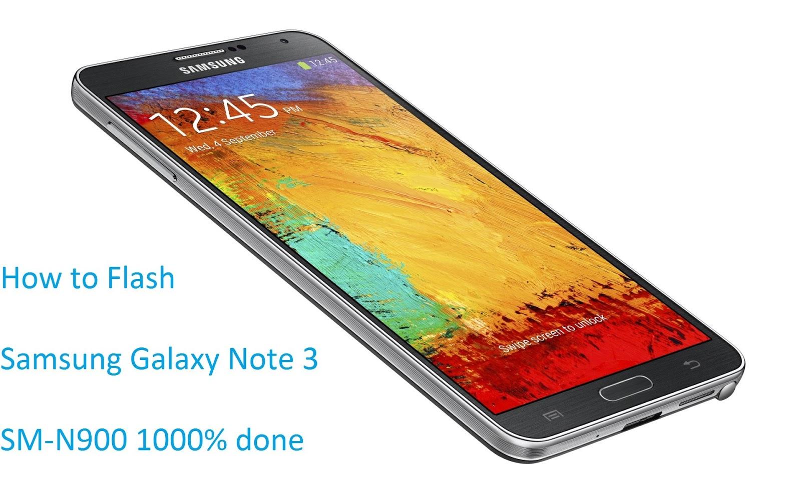 Download Samsung Galaxy Note 3 Sm N900t Firmware – Dibujos Para Colorear