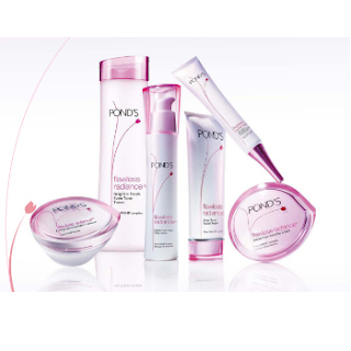 Freebie : Pond's Free Sample From Basething