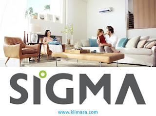 sigma klima servisi büyükçekemce