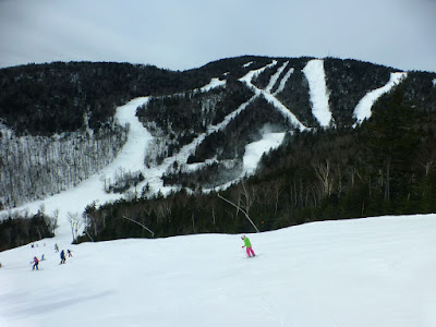 Gore Mountain, Saturday 03/05/2016.   The Saratoga Skier and Hiker, first-hand accounts of adventures in the Adirondacks and beyond, and Gore Mountain ski blog.