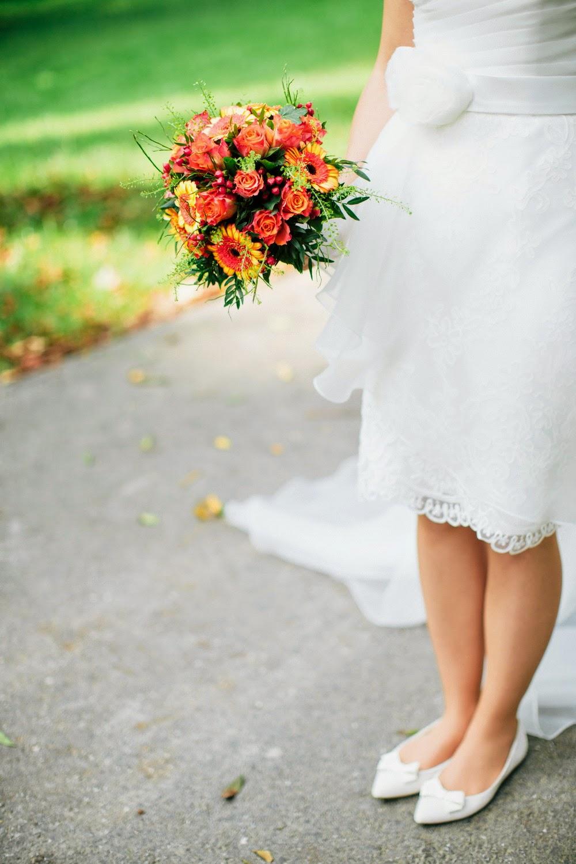 Totally Veg!: Meine vegane Hochzeit - Outfits von Braut & Bräutigam Design