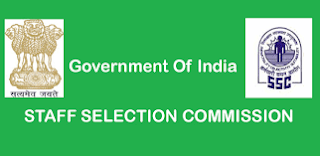Staff Selection Commission Recruitment 2017,Council House,664 Posts