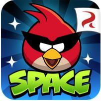 Angry Birds Space Premium v2.2.1 APK