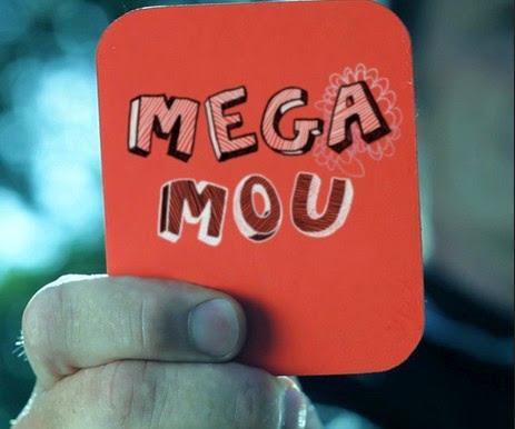 Αποτέλεσμα εικόνας για mega κοκκινη καρτα