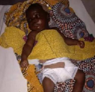 baby buhari dauda is dead