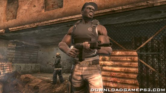 50 Cent Blood On The Sand Download Game Ps3 Ps4 Ps2 Rpcs3 Pc Free