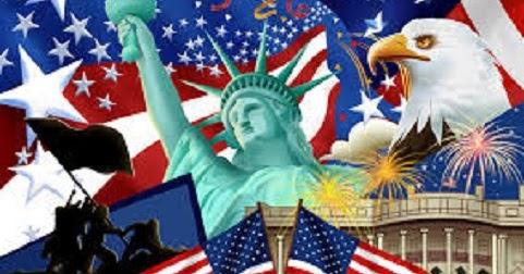 Efemerides Y Dias Feriados De Estados Unidos De America Por Mes Efemerides Y Dias Festivos
