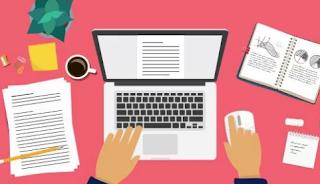 Hal yang harus di tanam saat menjadi blogger