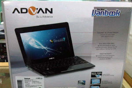 Driver Advan Vanbook P1N-46125 for win7