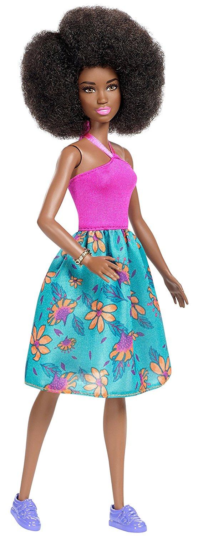 Ken Doll: Barbie Fashionistas & DreamCamper 2017