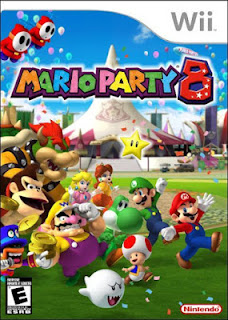 Mario Party 8 Wii free download full version